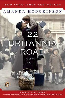 22 Britannia Road By Hodgkinson, Amanda
