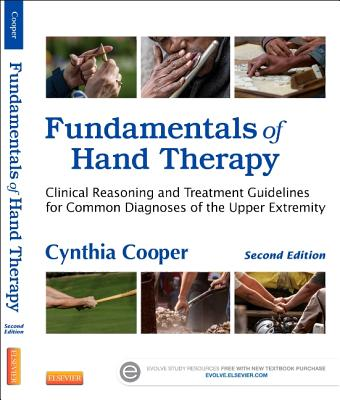 Fundamentals of Hand Therapy By Cooper, Cynthia
