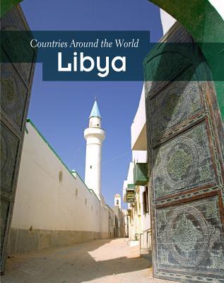 Libya By Hunter, Nick